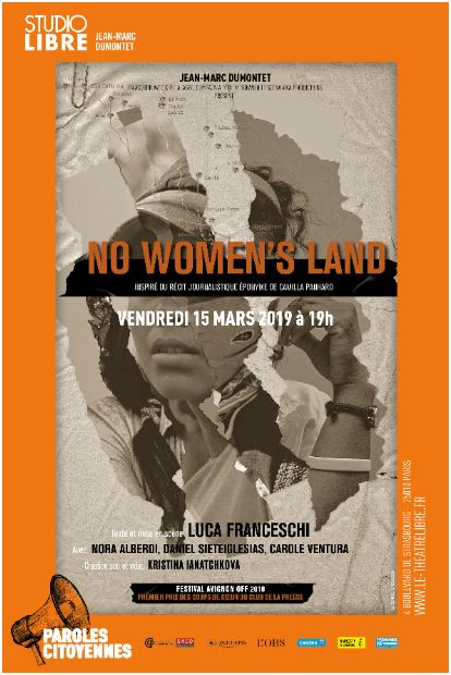 No Women's Land