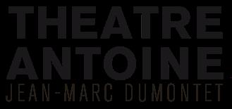 JMD logo Antoine theatre